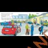 Kép 2/4 - Mi Micsoda Mini füzet - Hol javítják az autót?