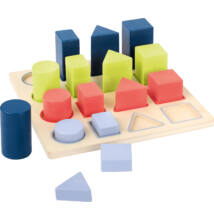 Geometriai logikai játék