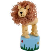 Táncoló állatok - oroszlán