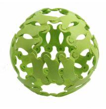 Binabo építőjáték 36 db-os (zöld)