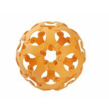 Binabo építőjáték 36 db-os (narancs)