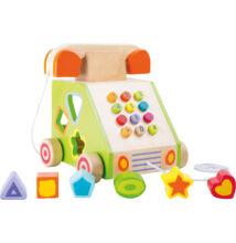 Telefon - készségfejlesztő játék