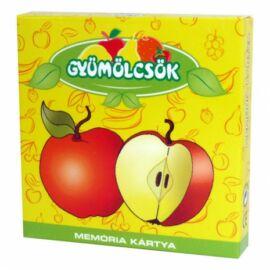 memoria_kartya_gyumolcsok