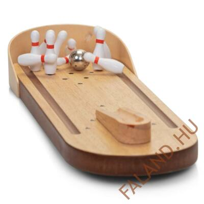 Mini bowling