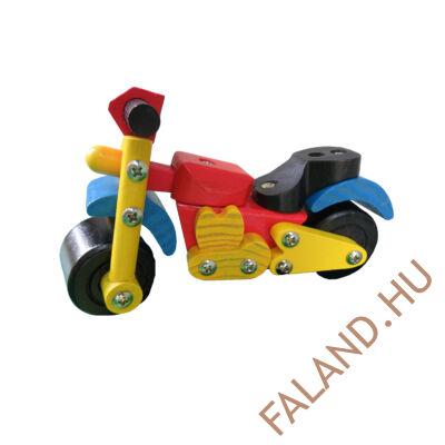 Fa DIY motor