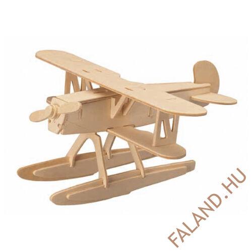 3D puzzle Heinkel (natúr)
