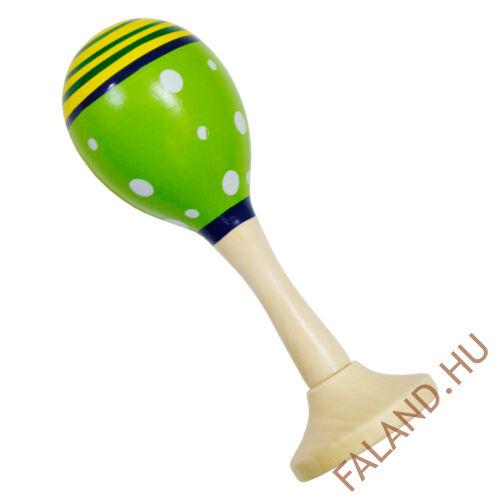 Rumbatök mini (zöld)