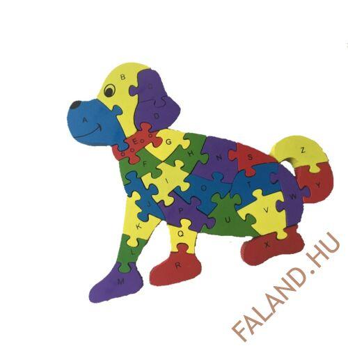 Magasított puzzle (kutya)