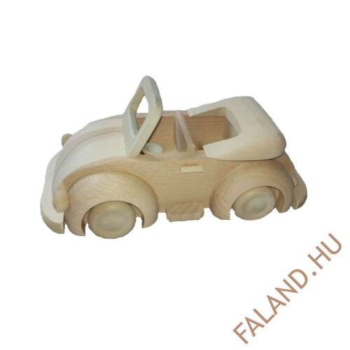 Sport kocsi (lekerekített)