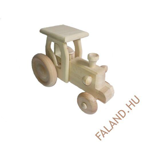Traktor (natúr)