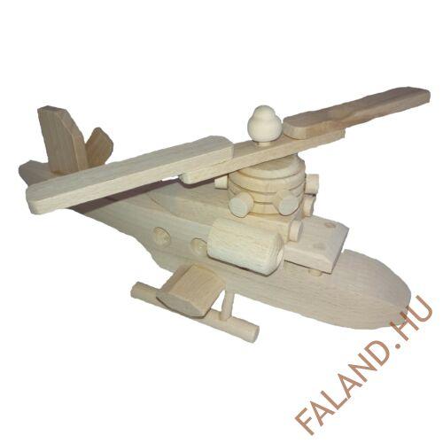 Natúr helikopter (1 propelleres)