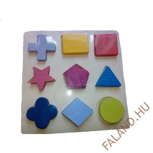 Formalap (sokszögek)
