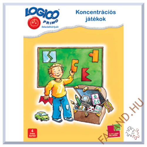 logico_primo_koncentracios_jatekok