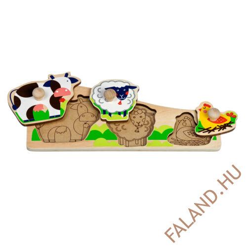 puzzle (farm)