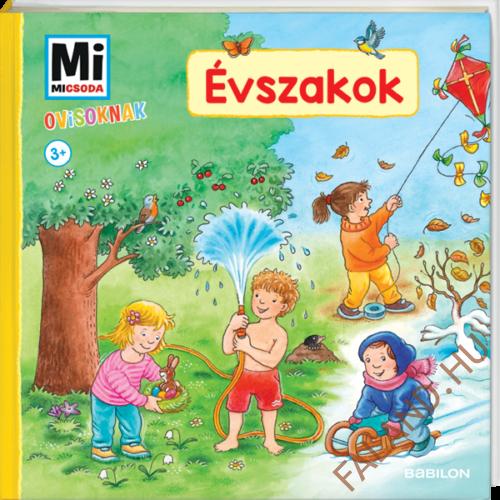mi_micsoda_ovisoknak_evszakok