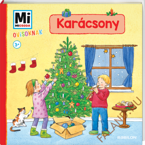 mi_micsoda_ovisoknak_karacsony